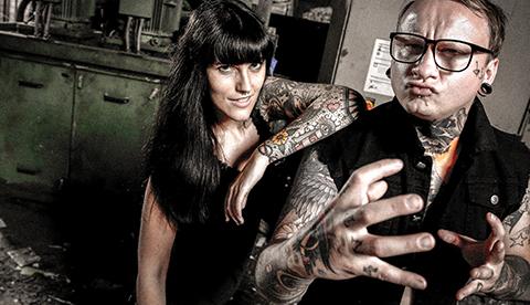 Riegg & Partner It might get…HEAVY 09