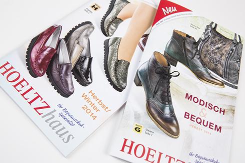 Riegg & Partner Der neue Katalog von Hoeltzhaus ist da 01