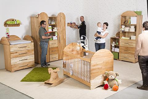 Riegg & Partner Riesenspaß im Kinderzimmer 04