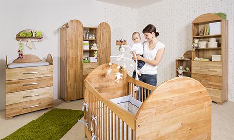 Riegg & Partner Riesenspaß im Kinderzimmer 06
