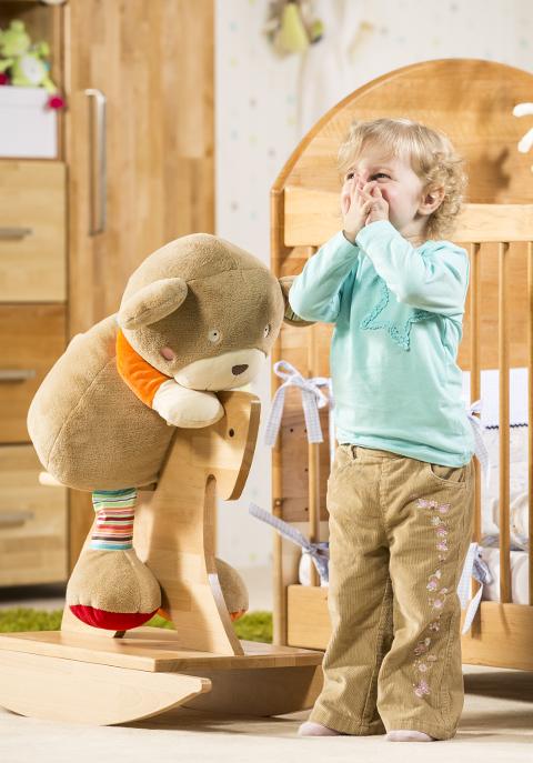 Riegg & Partner Riesenspaß im Kinderzimmer 03