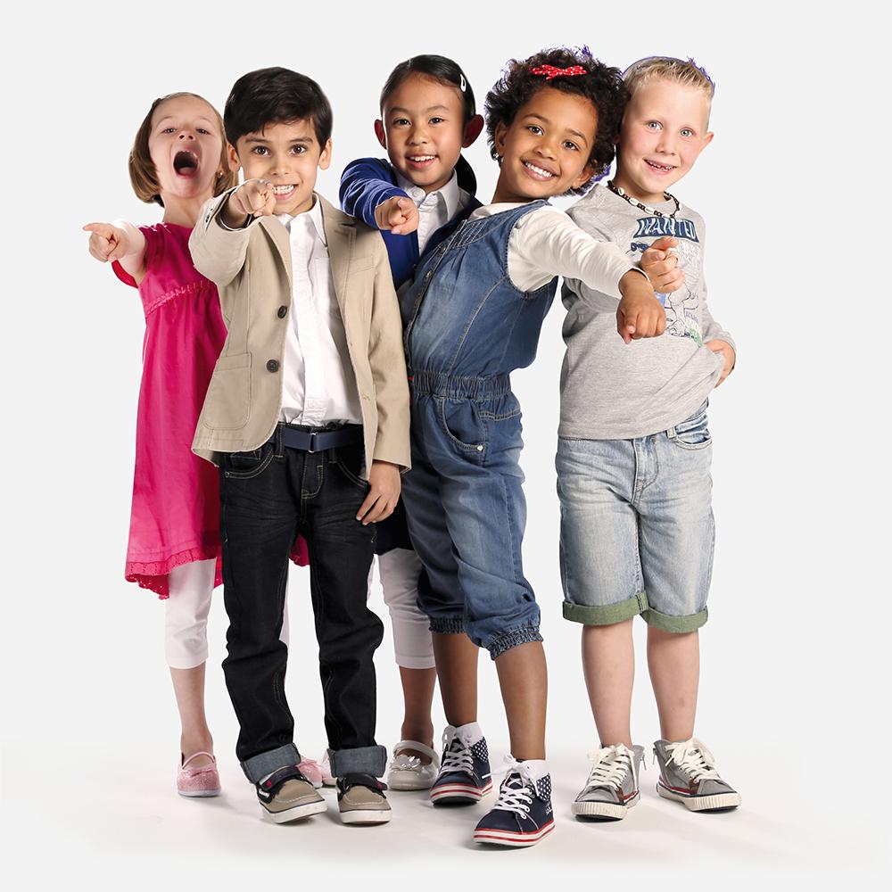 Kinderfotografie, Riegg & Partner