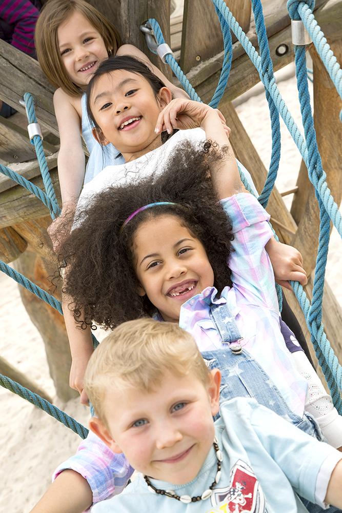 Kinderfotografie, Riegg & Partner Werbeagentur