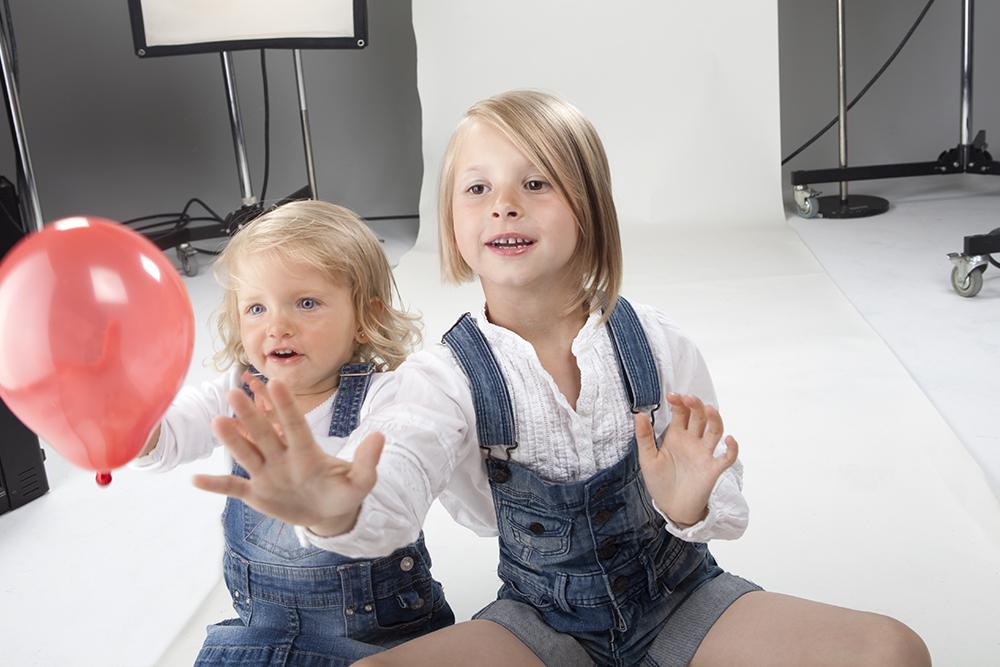 Riegg & Partner, Kinderfotografie