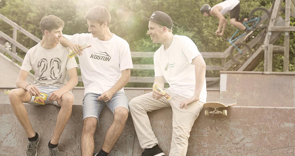 Riegg und Partner Skatepark