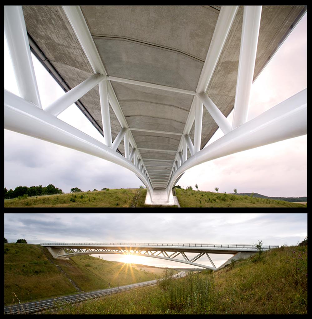 Riegg & Partner - Gesellenprüfung - Brücke