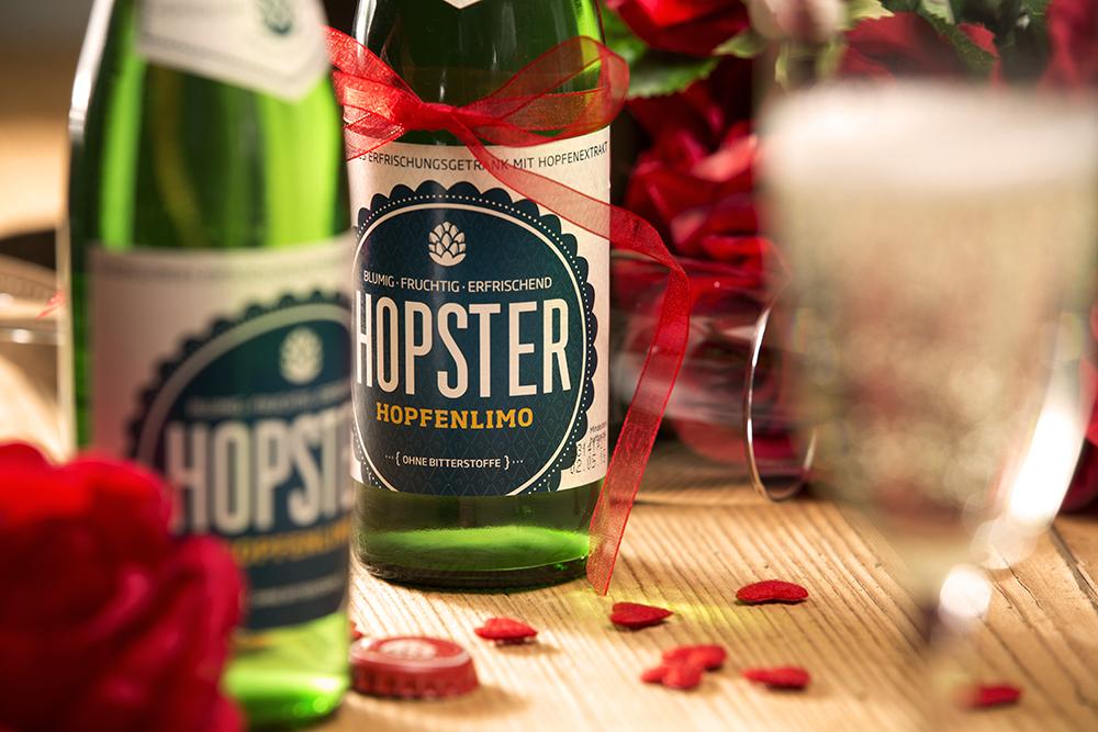 Riegg & Partner, Hopster Hopfenlimo