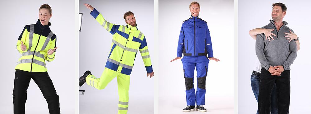 Riegg & Partner Werbeagentur, Rofa Arbeitskleidung