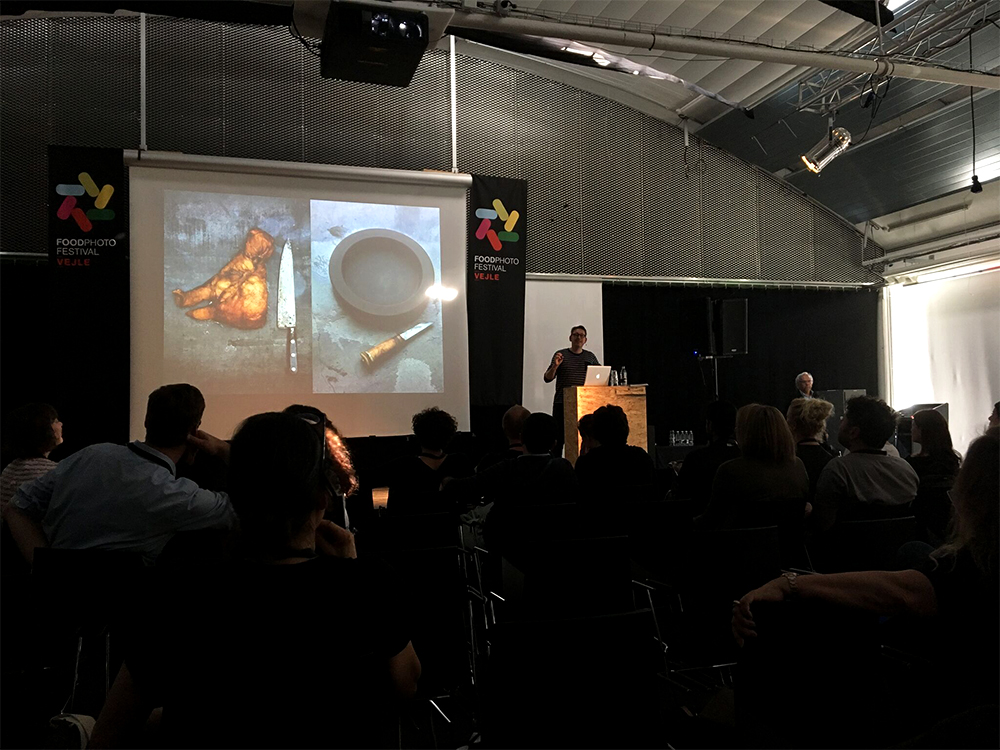 Food Photo Festival Vejle 2017 Riegg & Partner Werbeagentur