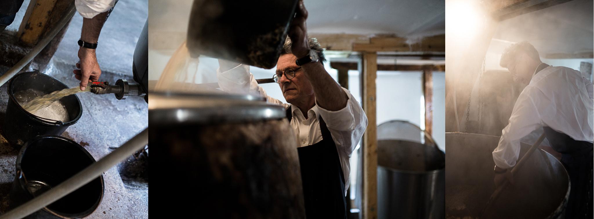 Riegg & Partner Bogedal Brewery Brauerei Vejle Dänemark Bøgedal
