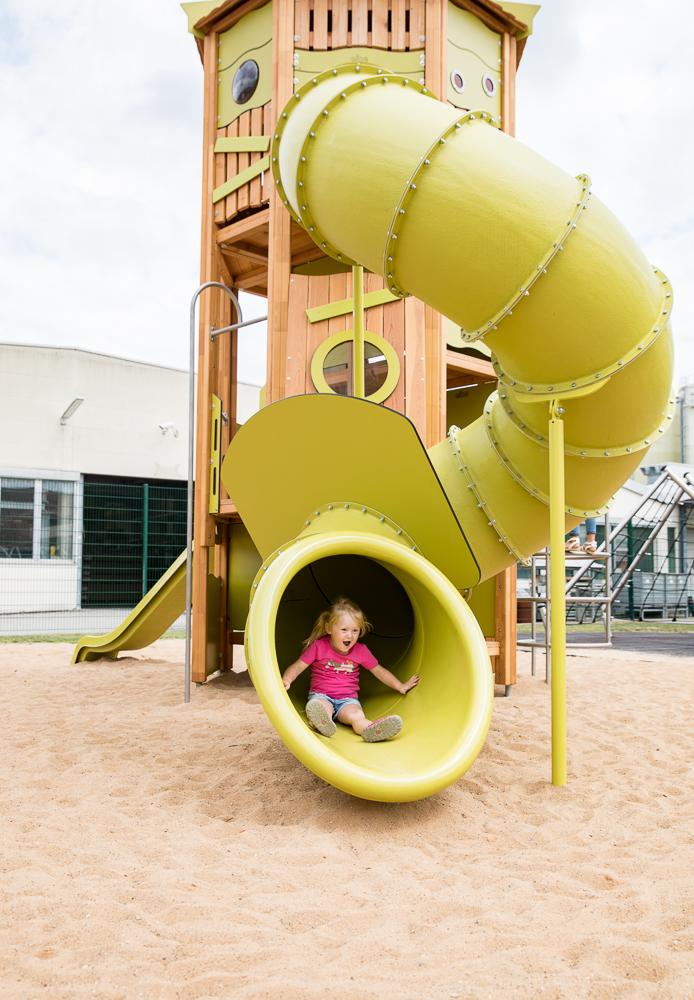EIBE Kinderspielgeräte Kletter Riegg & Partner Fotostudio Neudrossenfeld