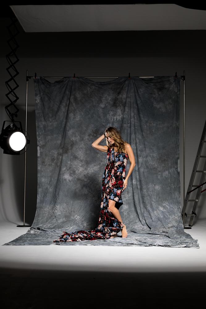 Modefotografie Feiler Handtücher Riegg & Partner Fotostudio Neudrossenfeld