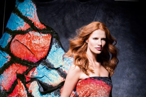 Riegg & Partner Fotostudio, Neudrossenfeld, Modefotografie